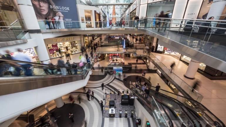 Biggest Consumer Market